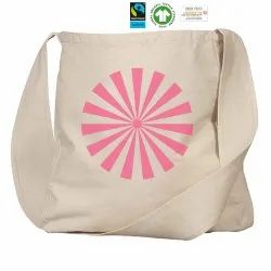 Organic Cotton Eco Bag