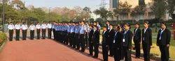 Corporate Industrial Security Guard Service