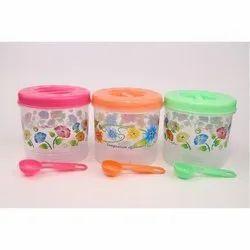 Plastics Container