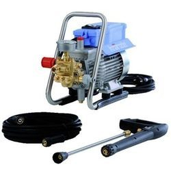Single Phase High Pressure Washer