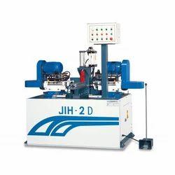 JIH-2D - Double Head Drilling Machine