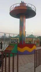 Circular Fun Lift