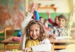 Kindergarten Preparatory School