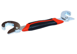 Multi Size Universal Spanner