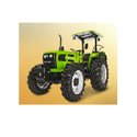 Indo Farm 4190 Di Tractors 2 Wd, Lifting Capacity: 2600 Kg At Lower Link Ends