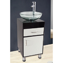 PVC Home Bathroom Vanities