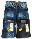Hanex Fancy Men's Denim Jeans
