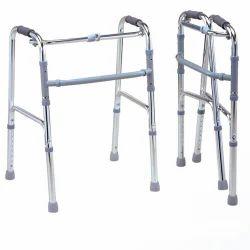 Aluminum Adjustable Walker