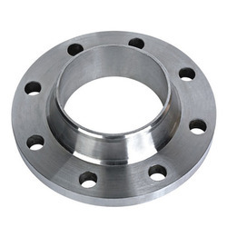 SS Welded Neck Flange