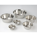 SS Pet Feeding Bowl