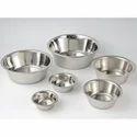 SS Pet Feeding Bowl