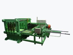 Multi Blade Rubber Cutting Machine