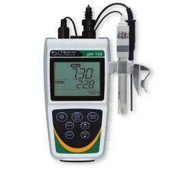 pH 150 Dissolved Oxygen Handheld Meter