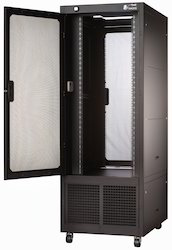 Air Conditioned Networking Rack