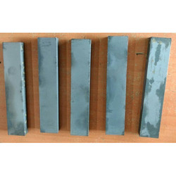 Carbide Flat Tip, Material Grade: K20