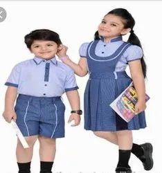 Fingaro Cotton School & Corporate Uniform In Minimum Prices & Best Quality
