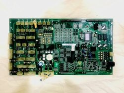 Somet Alpha HMLC Card Repairing For Textile Industry