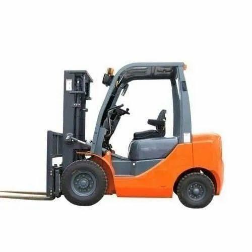 AF50E Electric Forklift
