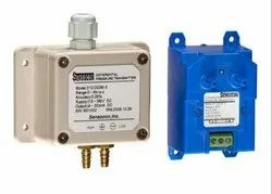 212-D100K-3 Sensocon USA Differential Pressure Transmitter