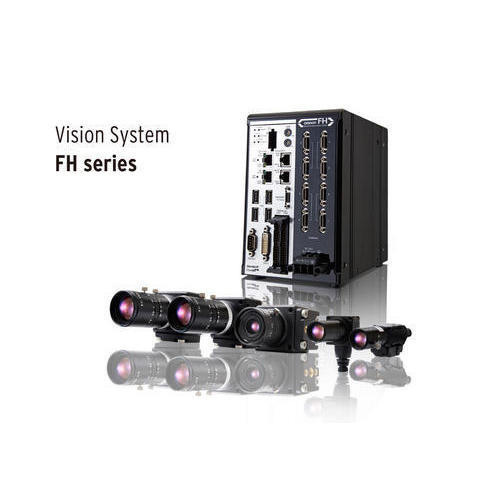 Omron Vision System