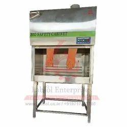 Biosafety Cabinet class-3