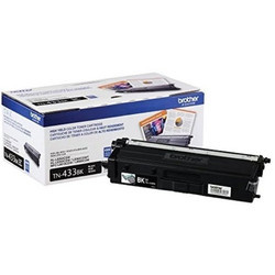 Brother Toner Cartridge TN433BK