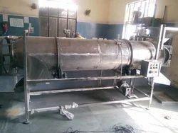 Makhana Roaster Machine