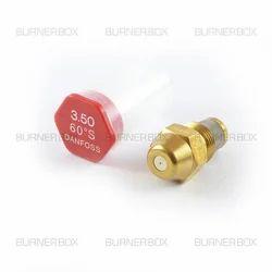 Danfoss Oil Burner Nozzle 3.50GPH 60deg