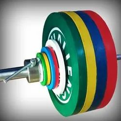 CHALLENGE 190kg Olympic Weightlifting Set