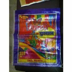 Gulal Laminated Bags