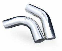 Long Radius Bend - Stainless Steel Bend Exporter from Mumbai