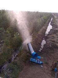 Waste Water Mist Generator