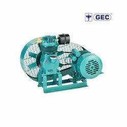 1 - 1.5 Hp Elgi Single Cylinder Borewell Compressor Pump