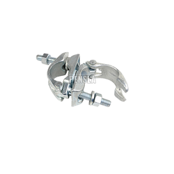 High Quality Swivel Coupler  Forged - Scaffolding