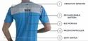 Fitness Band T Shirt