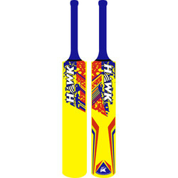 Cricket City Yellow Bat