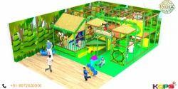 Indoor Soft Play KAPS J3093