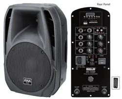 XPA-1510DP PA Active Loudspeakers
