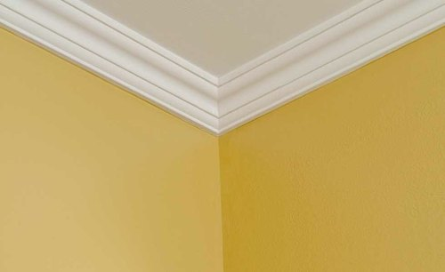 Gypsum Ceiling Cornice, for Home
