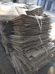Corrugated Carton Waste