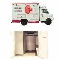 Mobile Dialysis Unit