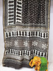 Fabric Chanderi Sarees