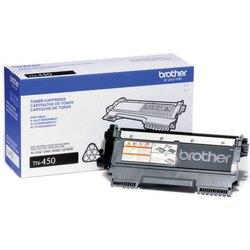 Brother TN450 Toner Cartridge