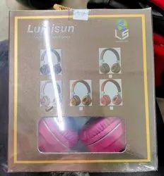 Luminous Headphones