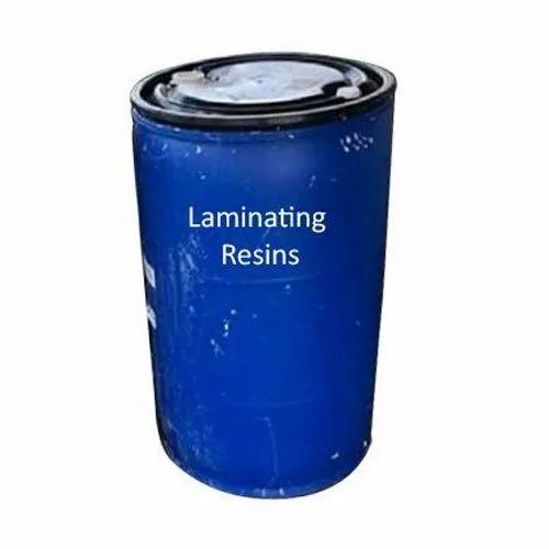 Liquid Laminating Resin