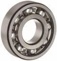 SKF BALL BEARING 6203