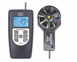 HTC AVM-07 Anemometer