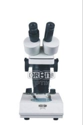 Orbit Stereo Microscope with 60mm WD