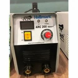 ARC 200 TIG Welding Machine