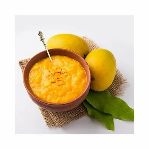 Natural Frozen Mango Pulp, Packaging Size: 1 Kg, Speciality: Organic, Rs 150 /kg